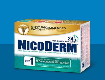 NICODERM® Patch