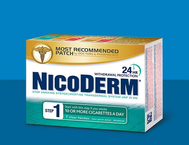 NICODERM® Patch